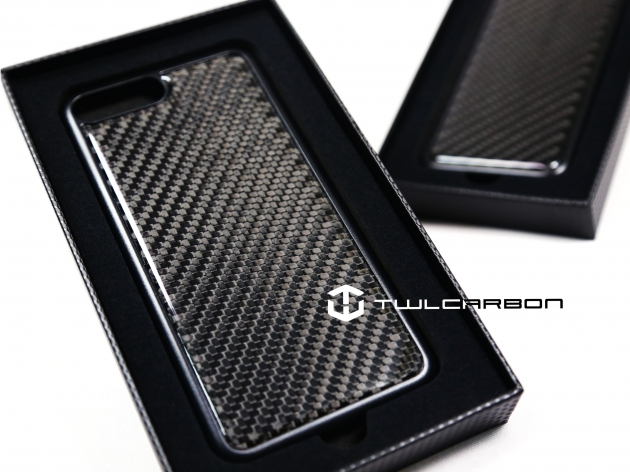 Apple Iphone 6/7/Plus Carbon Fiber Case 3