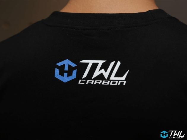 TWLCarbon Porsche 981 Limited Edition T-shirt (Black) 4