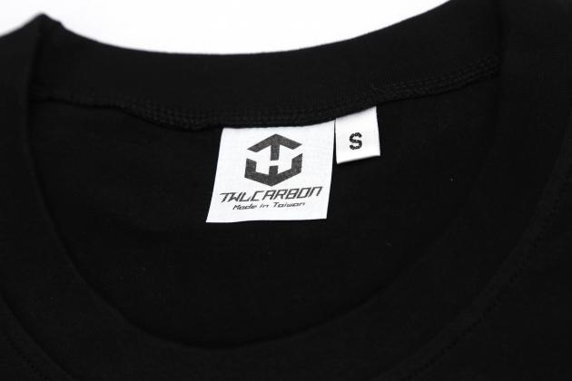 TWLCarbon Ferrari 488 Limited Edition T-shirt (Black) 3